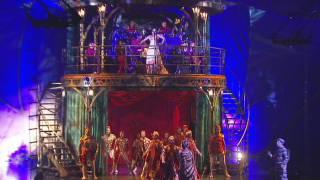 """L'estrena de """"Kooza"""" a Port Aventura"""