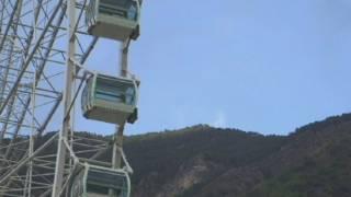 Castellers d'Andorra - Moments màgics