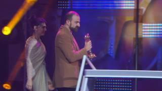 """""""Stella Cadente"""" guanya el premi a la millor direcció artística"""