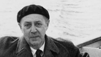 Lletres d'or: Sándor Márai