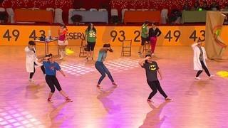 Showdance Junior 2016 - Salou