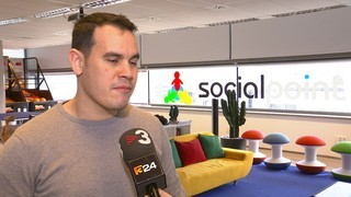 "Els editors de ""Grand Theft Auto"" compren una ""start-up"" catalana per 232 milions"