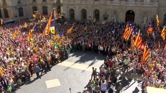 El pols entre el govern i l'aparell judicial i polític de l'Estat, vist des de Madrid