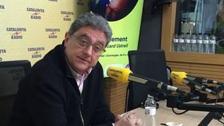 """Enric Millo: """"L'avaluació del 155 és satisfactòria, la Generalitat ha seguit funcionant"""""""
