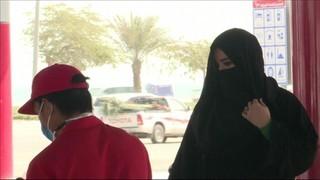 Les dones saudites: més drets, però encara sota tutela masculina