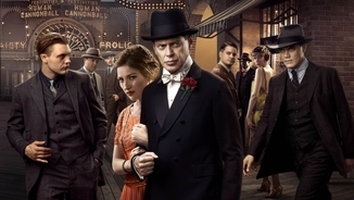 """Boardwalk Empire"": alcohol, armes i cabaret"