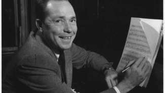 Via Jazz Selecció: The Johnny Mercer Song Book