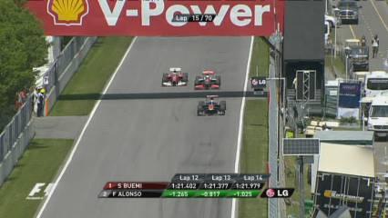 Nou doblet de McLaren
