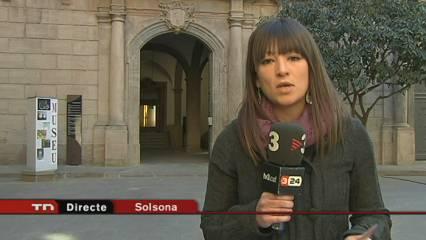Telenotícies Barcelona 16/02/2012