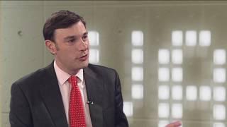 Roberto Ruiz Scholtes, director estratègia d'UBS a Espanya