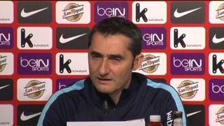 Valverde: una eliminatòria difícil, però no impossible