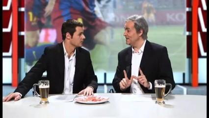Bar Manolos: el Madrid guanya l'Eibar