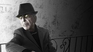 Leonard Cohen, poeta del rock&roll (13)