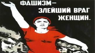La Revolució Russa i el paper de la dona