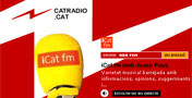 Web Catradio.cat