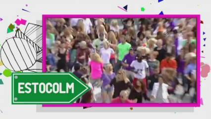 "Fem una ""flashmob""! (2a part)"