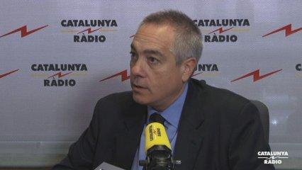 """Pere Navarro a """"El matí de Catalunya Ràdio"""" (29/01/2013)- Catalunya Ràdio"""