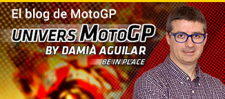 El blog d'univers MotoGP