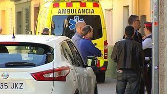 Es tracta del segon cas de violència de gènere d'aquest any a Catalunya