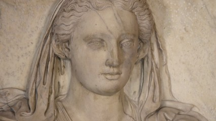 "La ""Dama de l'ermini"", una història del Cinquecento"