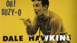 "60 anys de la cançó ""Susie Q"""