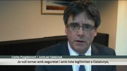 JxCat i ERC arriben a un acord d'investidura