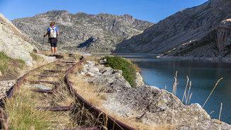 La Unesco reconeix la Conca de Tremp-Montsec com a geoparc mundial