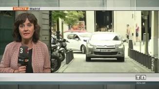 Telenotícies vespre - 23/05/2018