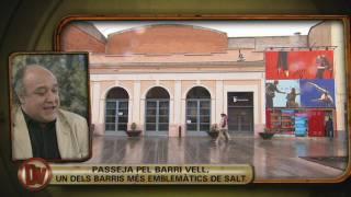 Turisme a Salt