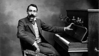 Ricard Viñes, pianista universal. Convidat: Màrius Bernadó.