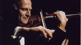 La tertúlia musical i el centenari del naixement del violinista Yehudi Menuhin