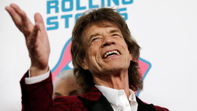 Els Stones publiquen el seu primer àlbum d'estudi en una dècada