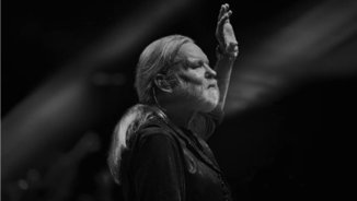 Gregg Allman i Phil Upchurch