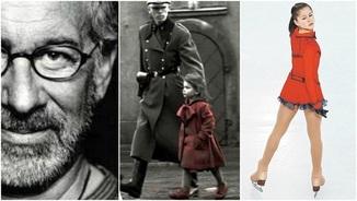 Lipnítskaia, la nena de l'abric vermell