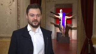 Classicisme i innovació a l'exposició de l'escultor Grzegorz Gwiazda, al MEAM