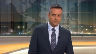 Telenotícies cap de setmana vespre - 21/01/2018