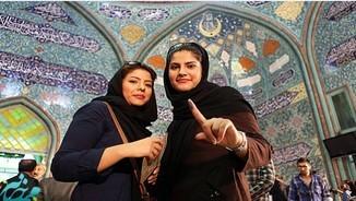 La lluita de les dones a l'Iran: el dret a decidir