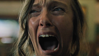 "Toni Collette a ""Hereditary"""