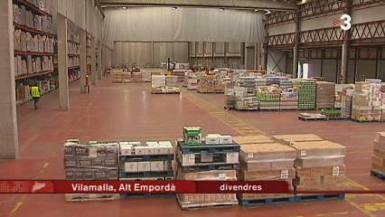 Telenotícies Girona 28/03/2012