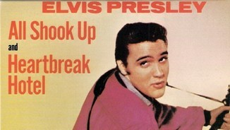 "60 anys de la cançó ""All shook up"" d'Elvis Presley"