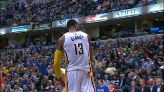 Top3 NBA (30/01): Paul George es reivindica