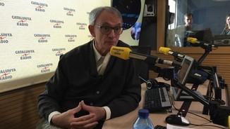 """Antón Costas: """"Catalunya necessita una consulta legal, acordada i ben informada. Crec que arribarà"""""""