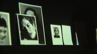 El colombià Óscar Muñoz, un referent en art contemporani, exposa a la Fundació Sorigué de Lleida