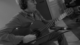 "Quico Pi de la Serra en directe - ""Blues Rag For Castilian Guitar"""