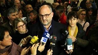"""Eduard Pujol respon a Millo: """"Ja no hi ha més marge per jugar a les amenaces"""""""