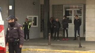 Un narcotraficant és alliberat de l'hospital per 20 membres de la seva banda