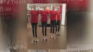 Maniquins prims, fora!