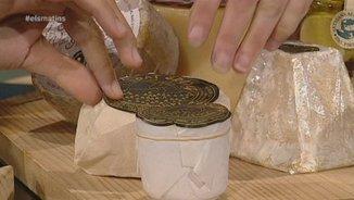 Obre portes la fira del formatge de la Seu d'Urgell