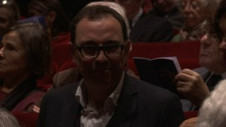 Sergi Belbel: el primer autor català que entra a la Comédie-Française