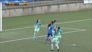Seagull - FC Barcelona B